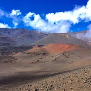 Haleakala Hiking Tours